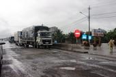 Thanh tra dự án mở rộng quốc lộ 1 qua Bình Định và Phú Yên