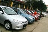 Ngày hội mua bán xe ô tô đã qua sử dụng 2014