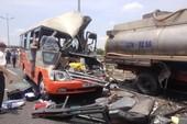 Bộ Công an yêu cầu xử lý nghiêm vi phạm trên đường cao tốc