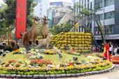 Thủ tướng thăm Đường hoa và đường sách TP Hồ Chí Minh