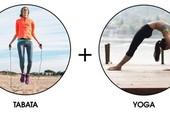 5 combo thể dục giúp giảm cân hiệu quả và tăng cường sức khỏe
