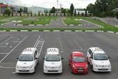 Đào tạo lái xe ô tô hạng B1, B2 trong bao lâu?