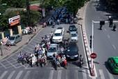 Khiếu nại quyết định xử phạt của cảnh sát giao thông