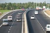 Có được lùi ô tô trên đường cao tốc?