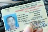 Đổi giấy phép lái xe cho người nước ngoài?