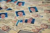 Đổi giấy phép lái xe ở tỉnh khác được không?