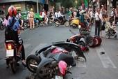 Người gây ra tai nạn giao thông phải có trách nhiệm gì?