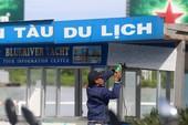 Sắp khai trương tàu du lịch Sài Gòn - Vũng Tàu