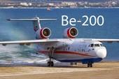 Be-200: Thủy phi cơ đa năng lớn nhất thế giới của Nga
