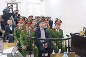 Vụ Giang Kim Đạt: Các bị cáo đều kêu oan