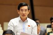 ĐB Nguyễn Văn Cảnh tiếp tục nói về đấu giá biển xe đẹp
