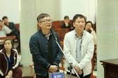 Trịnh Xuân Thanh đề nghị thực nghiệm bỏ 14 tỉ vào valy