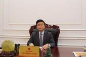 Bộ trưởng Tư pháp yêu cầu siết chặt kỷ cương hành chính