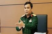 Ý kiến thảo luận rất 'nóng' của Thứ trưởng Lê Chiêm ở Quốc hội
