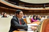 Lấy phiếu tín nhiệm các bộ trưởng vào kỳ họp tới