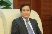 Thủ tướng xóa tư cách nguyên bộ trưởng của ông Nguyễn Bắc Son