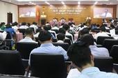 Bộ Nội vụ đề nghị địa phương tạm dừng sắp xếp các sở, ngành