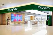 Chụp ảnh, in ảnh miễn phí tại Oppo Brand Shop