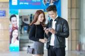 Cơ hội trúng iPad khi thanh toán cước điện thoại