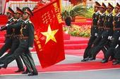 Sửa hai luật về công an, quân đội: Chủ tịch nước bổ nhiệm các chức vụ quan trọng