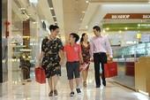 Ngập tràn khuyến mãi mừng sinh nhật Vincom Đồng Khởi