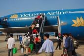 """Vietnam Airlines được định giá """"khủng"""""""