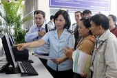 Lẽ ra người Việt phải có mức thu nhập trên 7.000 USD/năm