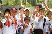 FrieslandCampina Việt Nam: Tiếp tục hành trình mang dinh dưỡng đến cho trẻ em nông thôn