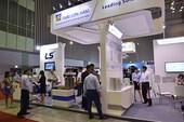 Thái Sơn Nam gây ấn tượng tại triển lãm điện và năng lượng