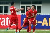 VCK U-19 châu Á, VN - Nhật (1-3): Sớm dừng cuộc chơi
