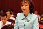 Bà Phong Lan đã thực thi quyền đại biểu Quốc hội