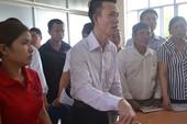 Công ty Tân Cường Thành đưa ra lộ trình trả nợ cho dân