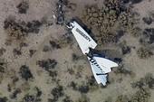 Mỹ: Nổ phi thuyền du lịch không gian