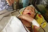 Vụ tai nạn khiến con văng ra ngoài: Sức khỏe cháu bé tiến triển tốt