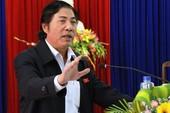 Ông Nguyễn Bá Thanh được điều trị bằng thuốc Đông y và thuốc gia truyền