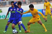 HAGL - Thanh Hóa (1-2): Lãng mạn thua thực dụng