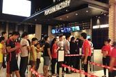 Điện ảnh Việt phất lên nhờ nước ngoài