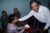 Ông Nguyễn Bá Thanh vẫn giải quyết công việc