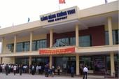 Công bố sân bay Vinh là sân bay quốc tế
