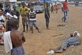 Ebola vẫn lây lan