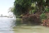Vụ lấp sông Đồng Nai, Bộ TN&MT: 'Phải tham vấn các tỉnh'