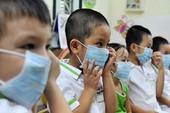 Đồng Nai: Hàng chục học sinh bị nhiễm và nghi nhiễm cúm A/H1N1