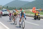 18 năm gắn bó cùng giải đua xe đạp Cúp Truyền hình TP.HCM