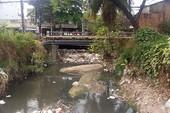 Biên Hòa: Dài cổ chờ nạo suối chống ngập