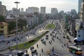 Kỷ lục làm đường mới: Hơn 2,5 tỷ đồng một mét đường