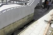 'Cao ốc phá đại lộ' chưa được phép khởi công