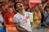 U-23 Việt Nam – U-23 Myanmar (1-2): Thua vì sút dở