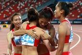 Tổng kết SEA Games 28: TTVN và 'mùa vàng Olympic'