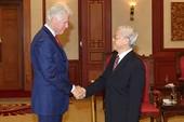 Quan hệ Việt-Mỹ phát triển thực chất, tin cậy hơn
