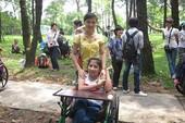 Việc làm còn xa tầm tay người khuyết tật